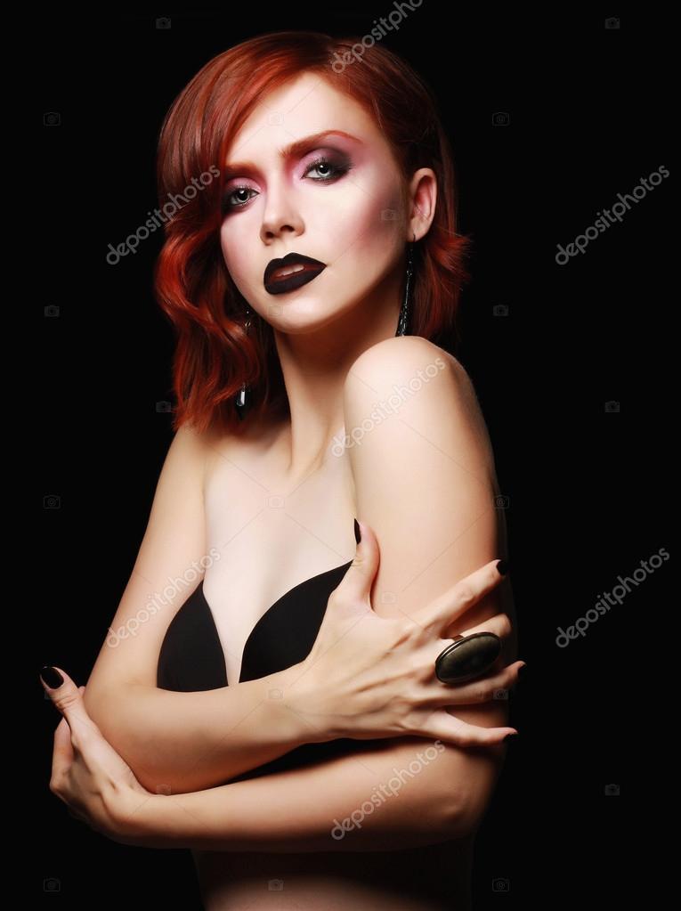 sexy gothic girls sex videos