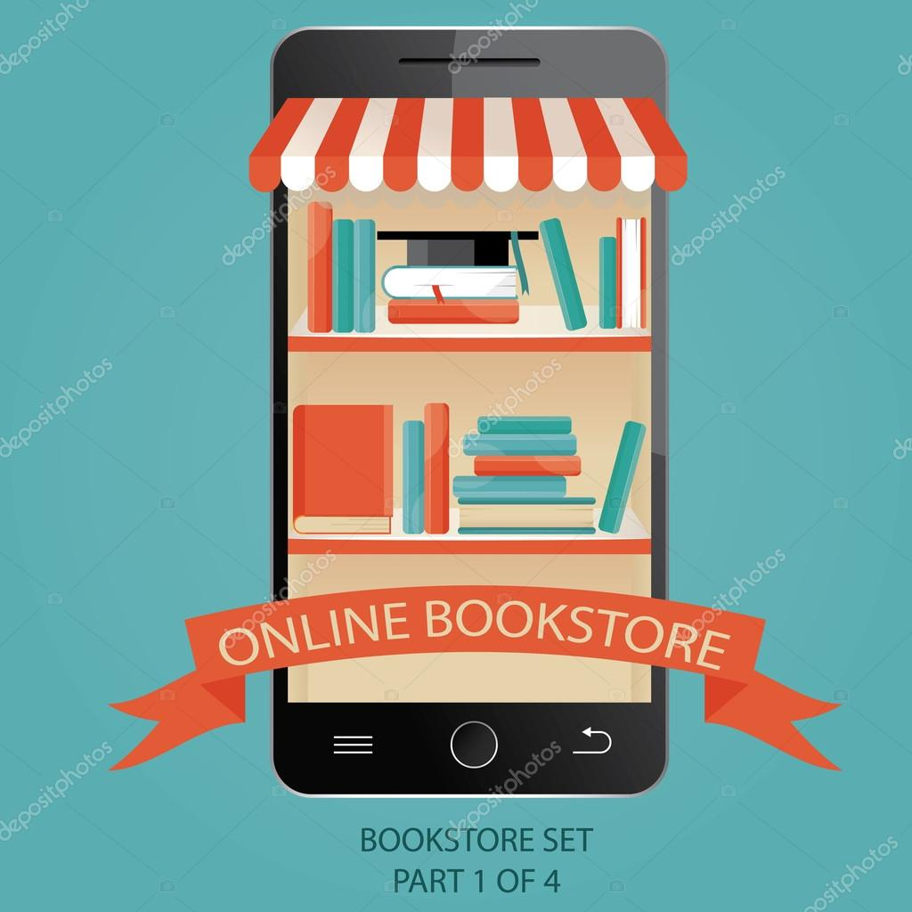 online boekhandel