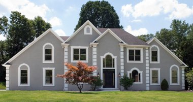 Newly Constructed Luxury Home