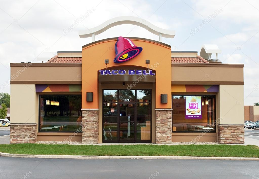 an evaluation of the taco bell restaurant at 4912 west thompson road An evaluation of the taco bell restaurant at 4912 west thompson road pages 2 words 1,178  taco bell restaurant, west thompson road, chris macoy, james hart.
