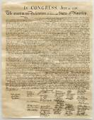 Photo Declaration of Independence