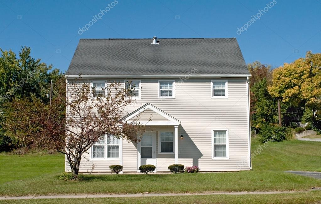 Inexpensive Economy House
