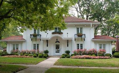 Plantation Style House