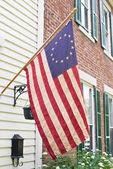 Photo Betsy Ross Flag