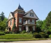 Grand Stck Stil Haus