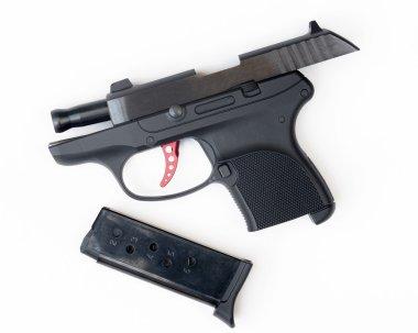 Gun Safety 380 Pistol