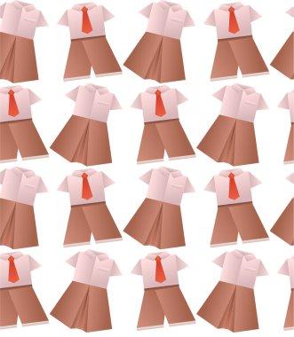 children's school uniforms