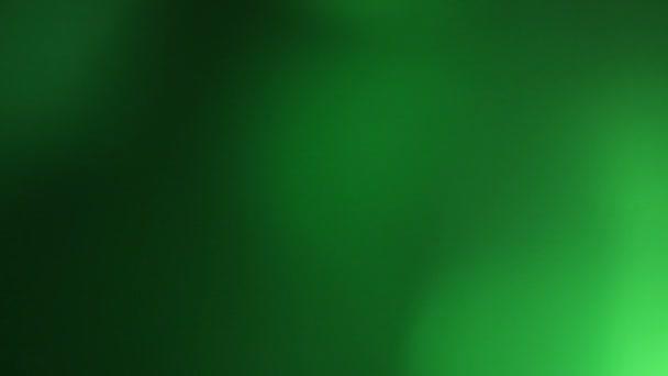 shining light green abstract bokeh background bokeh holiday ornaments bright spot defocused circle brilliant