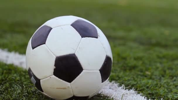 futball-labda, zöld fű
