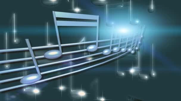 Musica note 0008 h