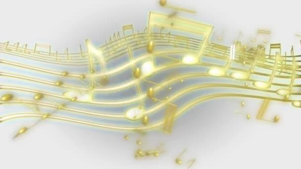 Musica note 0024 h