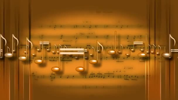 Music Notes 0027H