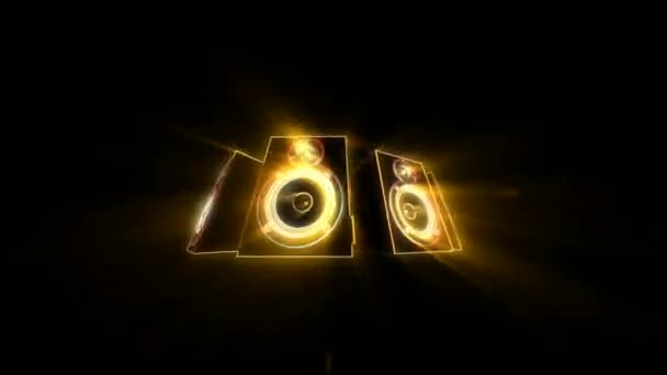 Zenei hangszórók 0029 h
