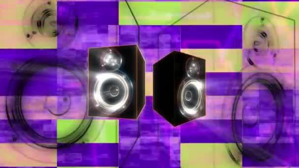 Musik-Lautsprecher 0034h