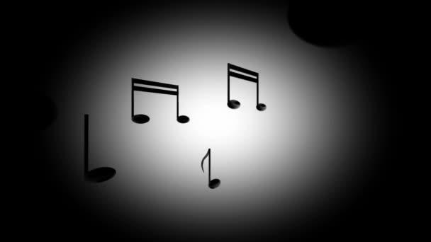 Musica note 0043 h