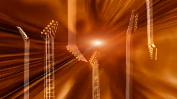 Hudba kytara 0060h
