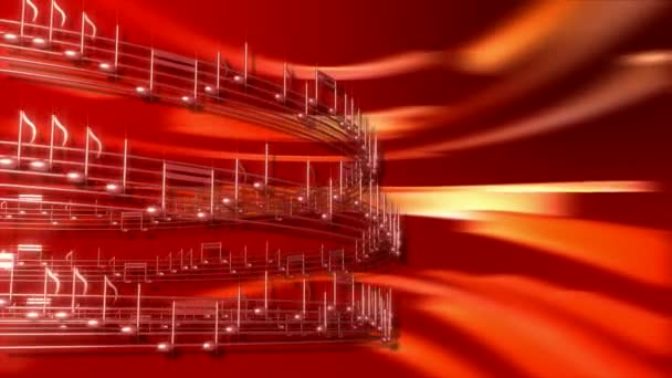 Music Notes 0075H