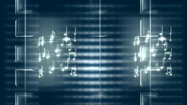 Musica note 0101 h