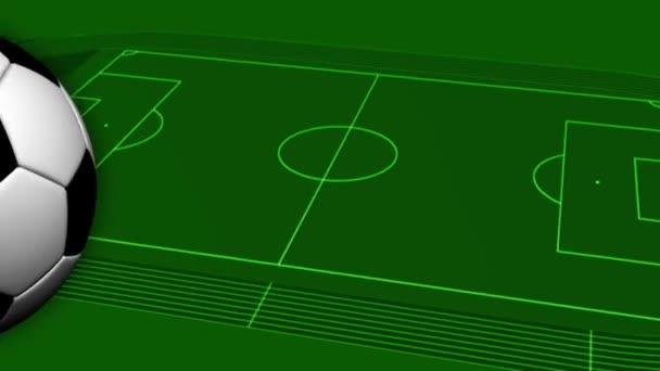 Sportovní fotbal fotbal 0004h