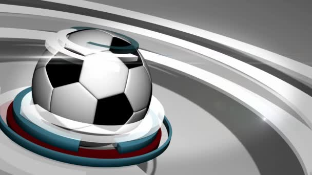 Sport Soccer Football 0053H