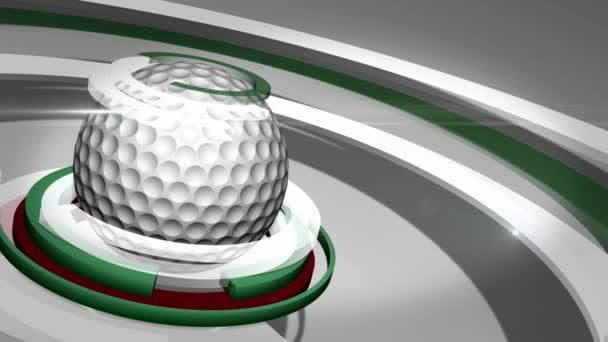 Sport Golf 0052H