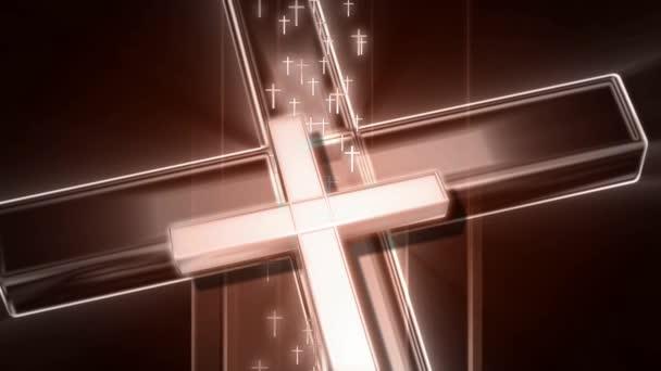 Vallás Cross 0052h