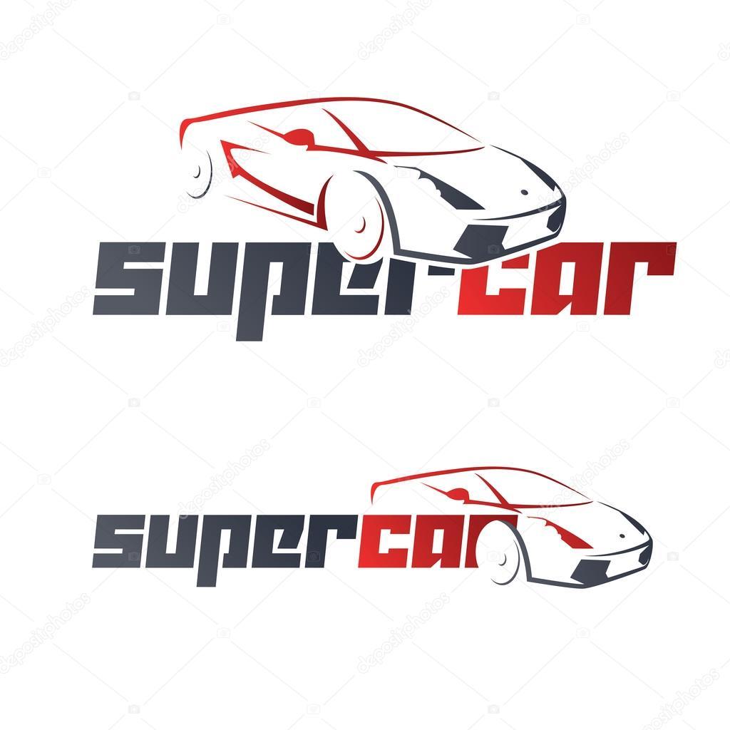 Car Dealer Logo Template Stock Vector C Artemon91 106289450