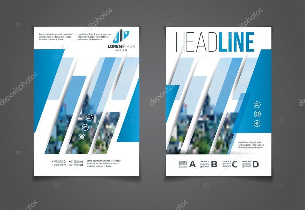 Flyers brochures templates Vector artemon91 117295490 – Flyers and Brochures Templates