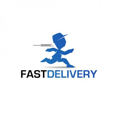 Fast delivery design template