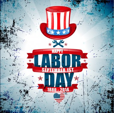 Labor Day a national holiday