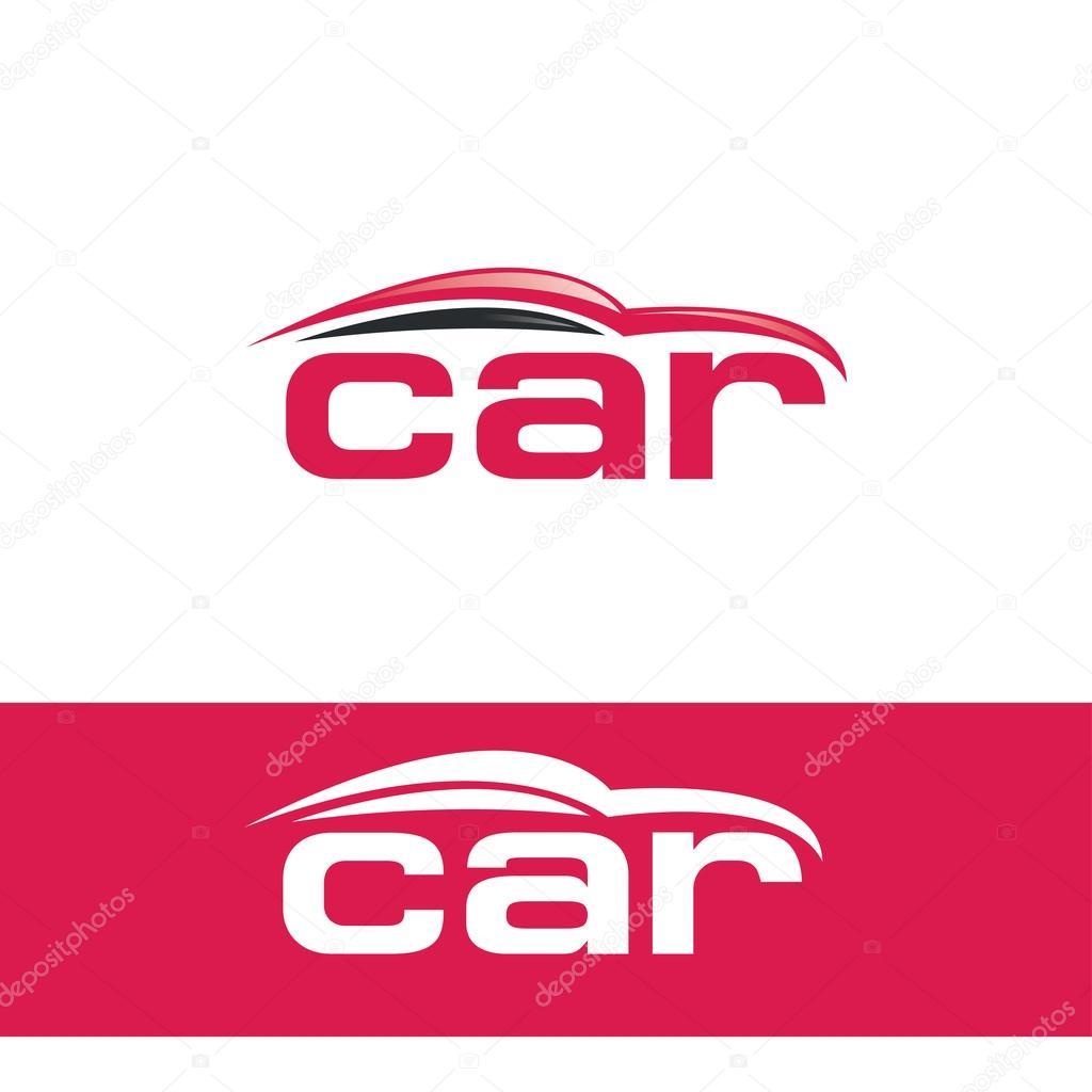 Car Dealer Logo Template Stock Vector C Artemon91 87231496