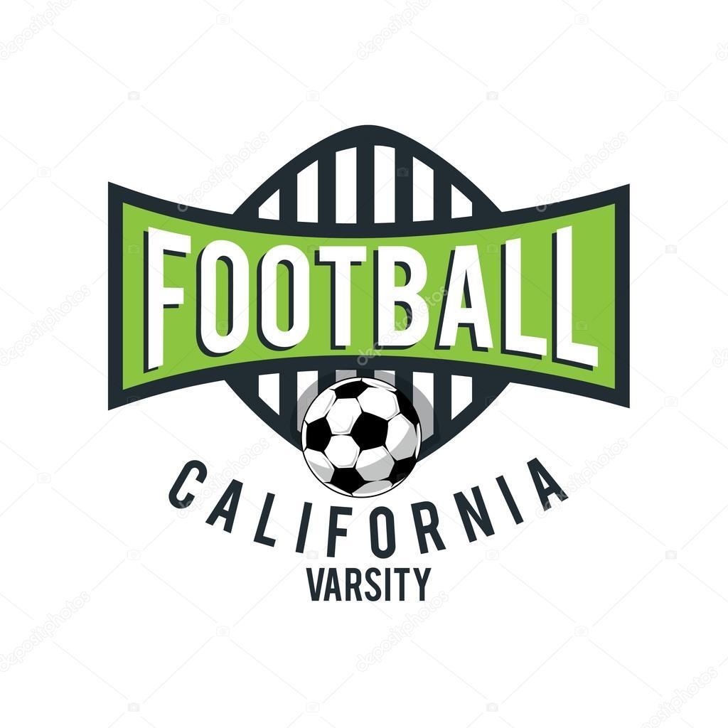 creation logo equipe de foot