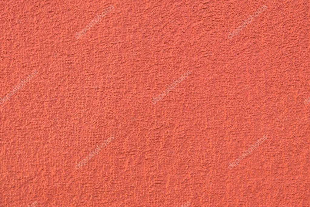 Intonaco Esterno Moderno : Intonaco esterno rosso u foto stock marvlc
