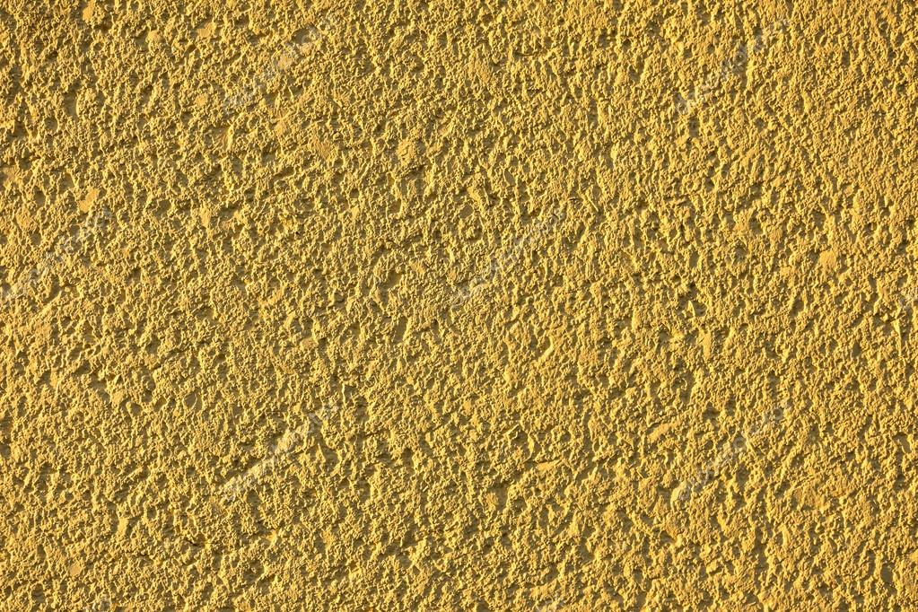 Intonaco Esterno Moderno : Intonaco esterno giallo u foto stock marvlc