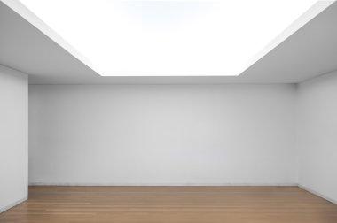 "Картина, постер, плакат, фотообои ""empty exhibition space"", артикул 91912776"