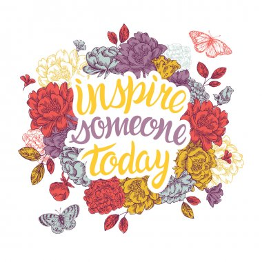 Quote Inspire Someone Today