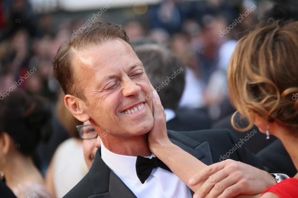 Rocco siffredi meets his fans in turin italy editorial stock.