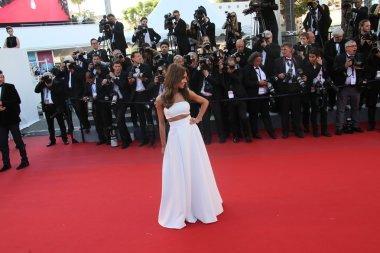 fashion blogger Weronika Zalazinska