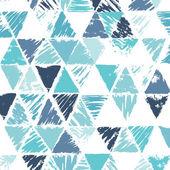 Grunge háromszög háttér