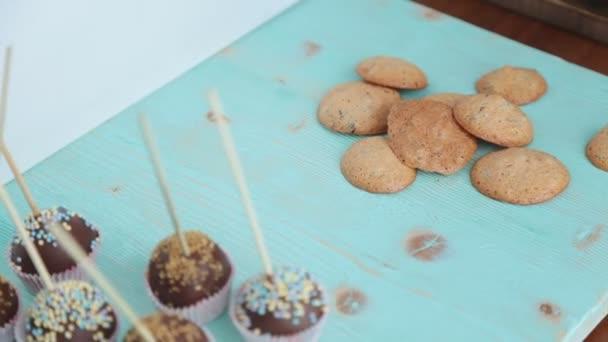 Pop koláče a sušenky
