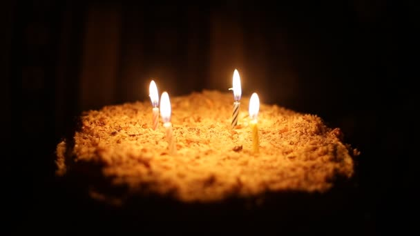 Boldog születésnapot torta