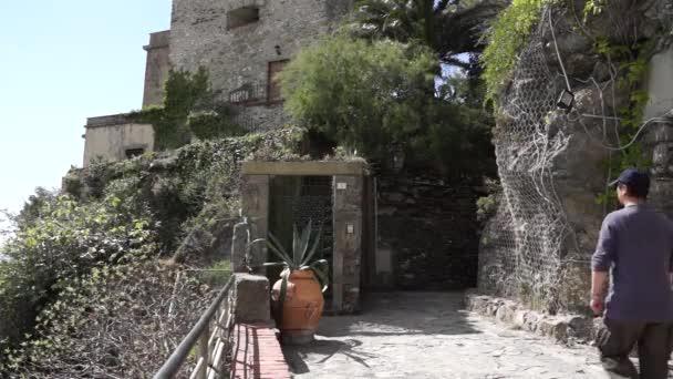 Città di Monterosso in Italia