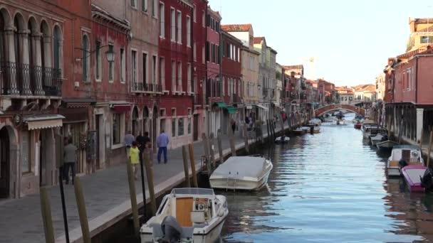 Murano město v Itálii
