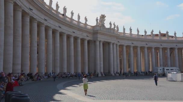 Vatikán v Římě