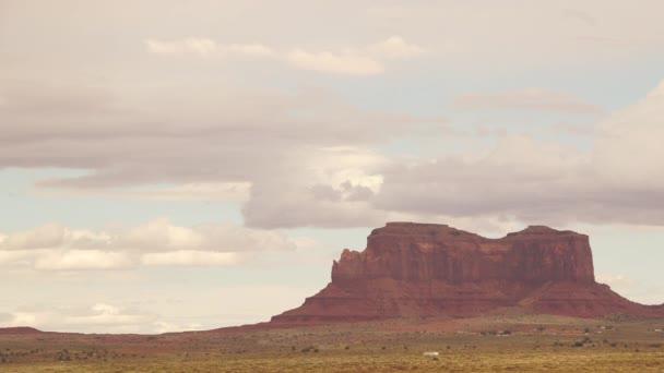 Jelenet a Monument Nemzeti Park