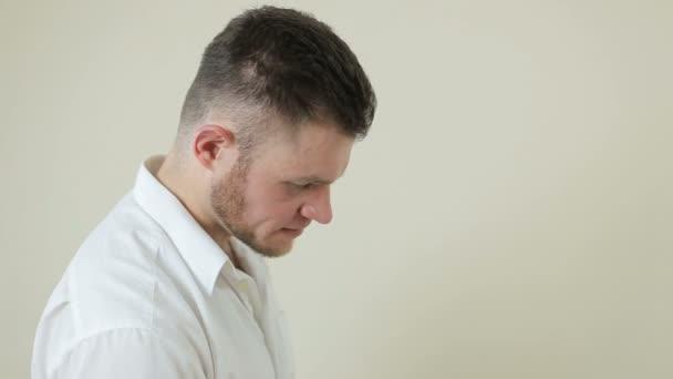 Close-up dělat masáž masážní terapeut
