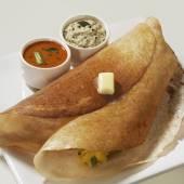 Jižní indické občerstvení