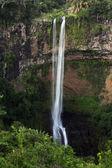 Chamarel vodopády na Mauriciu