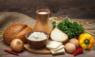 rustic natural organic foods
