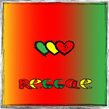 love of reggae music